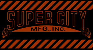 Super City Manufacturing